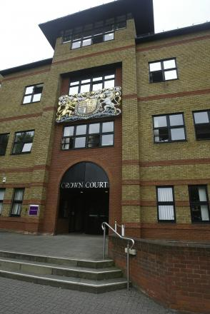 Spencer Davis was jailed at St Albans crown court