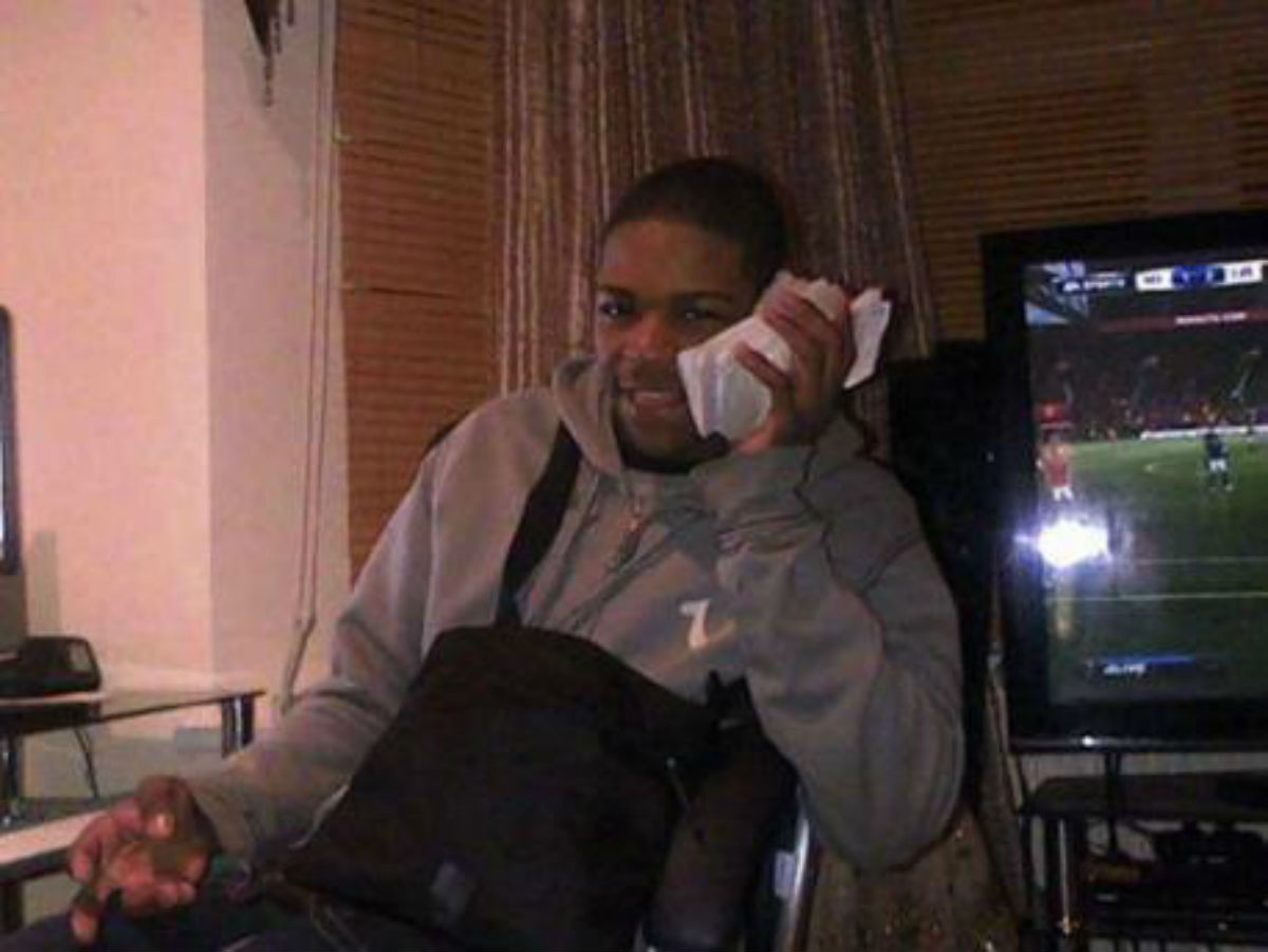 Joshua Folkes, 17 from New Southgate, was stabbed to death in Palmers Green