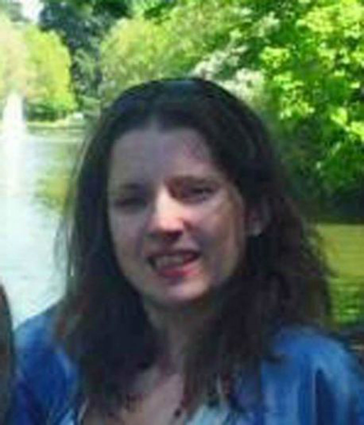 Chantelle Morris, 36, went missing on New Years Day