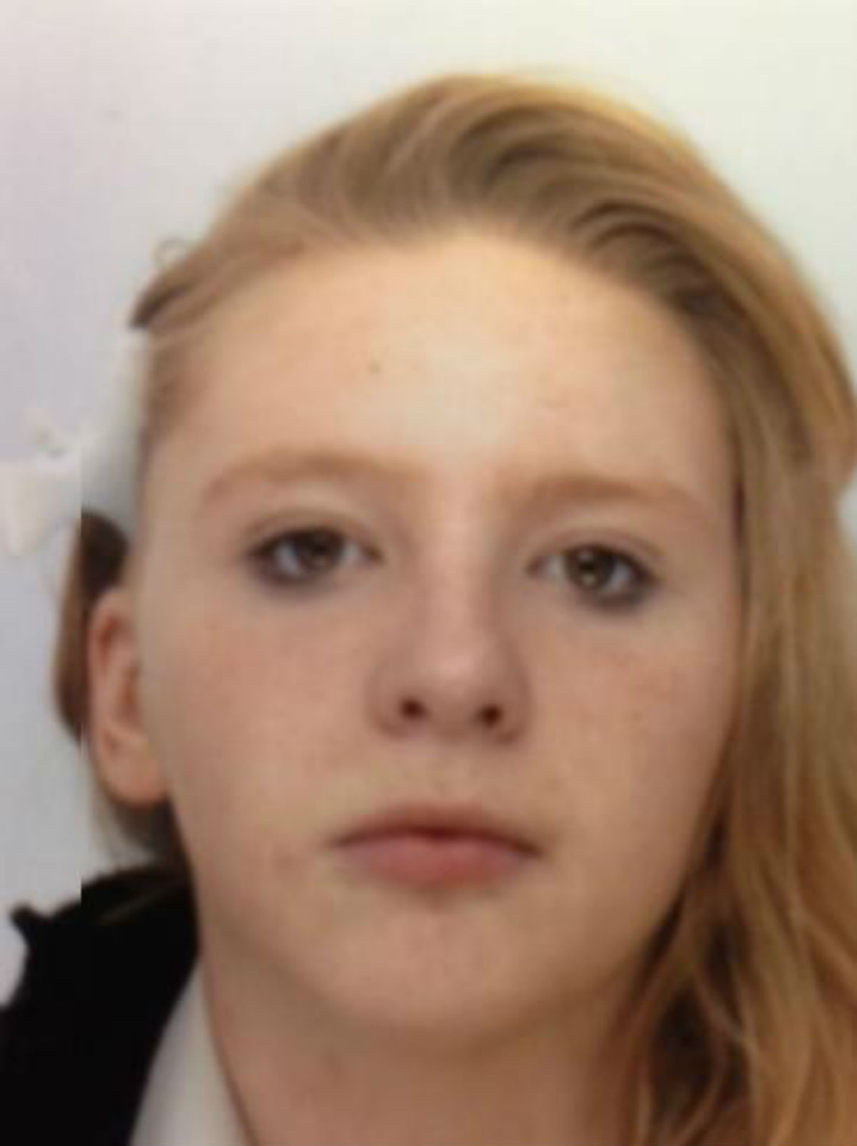 Missing teenager found