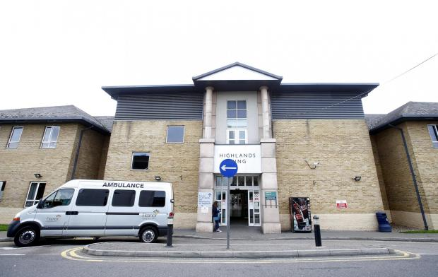 Enfield Independent: Chase Farm Hospital