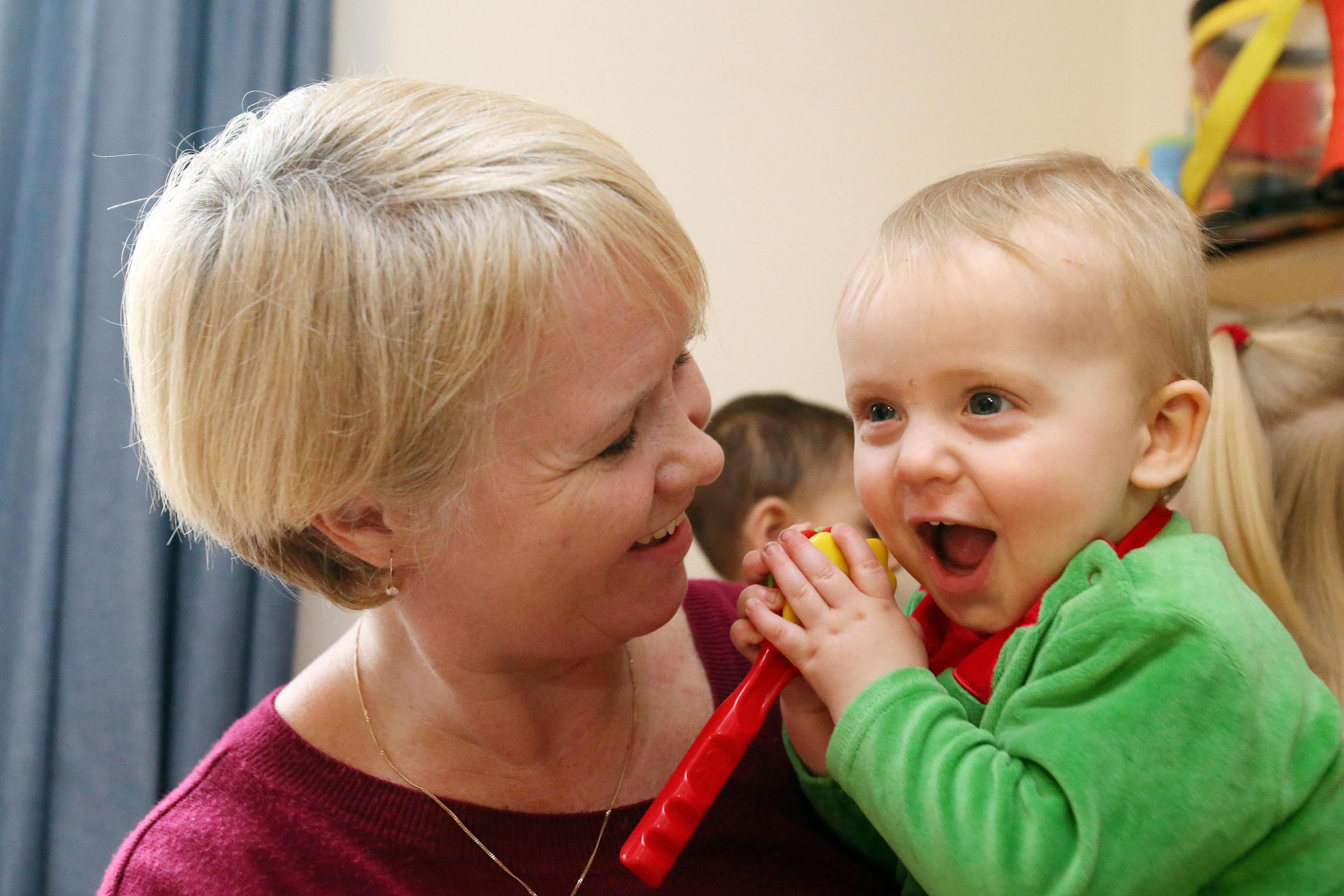 'Baby Matters' scheme launched