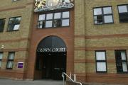 Sumier Shah was given a suspended sentence at St Albans crown court
