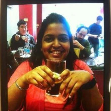 Yashika Bageerathi, 19, of Fox Lane in Palmers Green, given lifeline