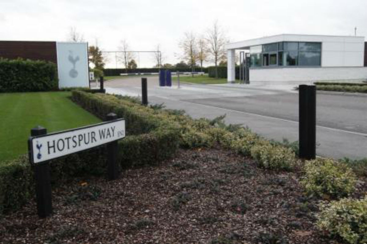 Hotspur Way in Enfield is set to have 500-seat stand