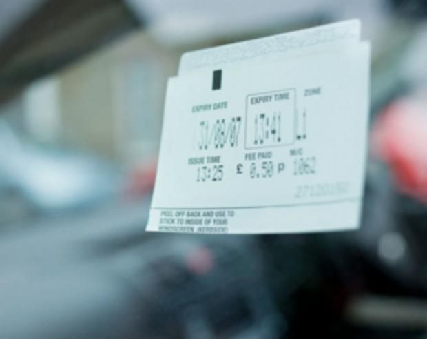 Enfield Independent: Enfield issued the seventh highest number of parking tickets in the country