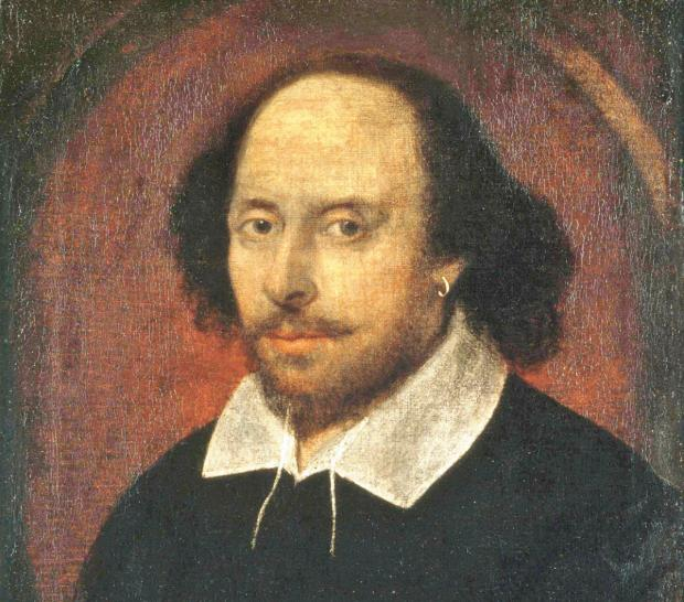Enfield Independent: V&A to celebrate Shakespeare's 450th birthday