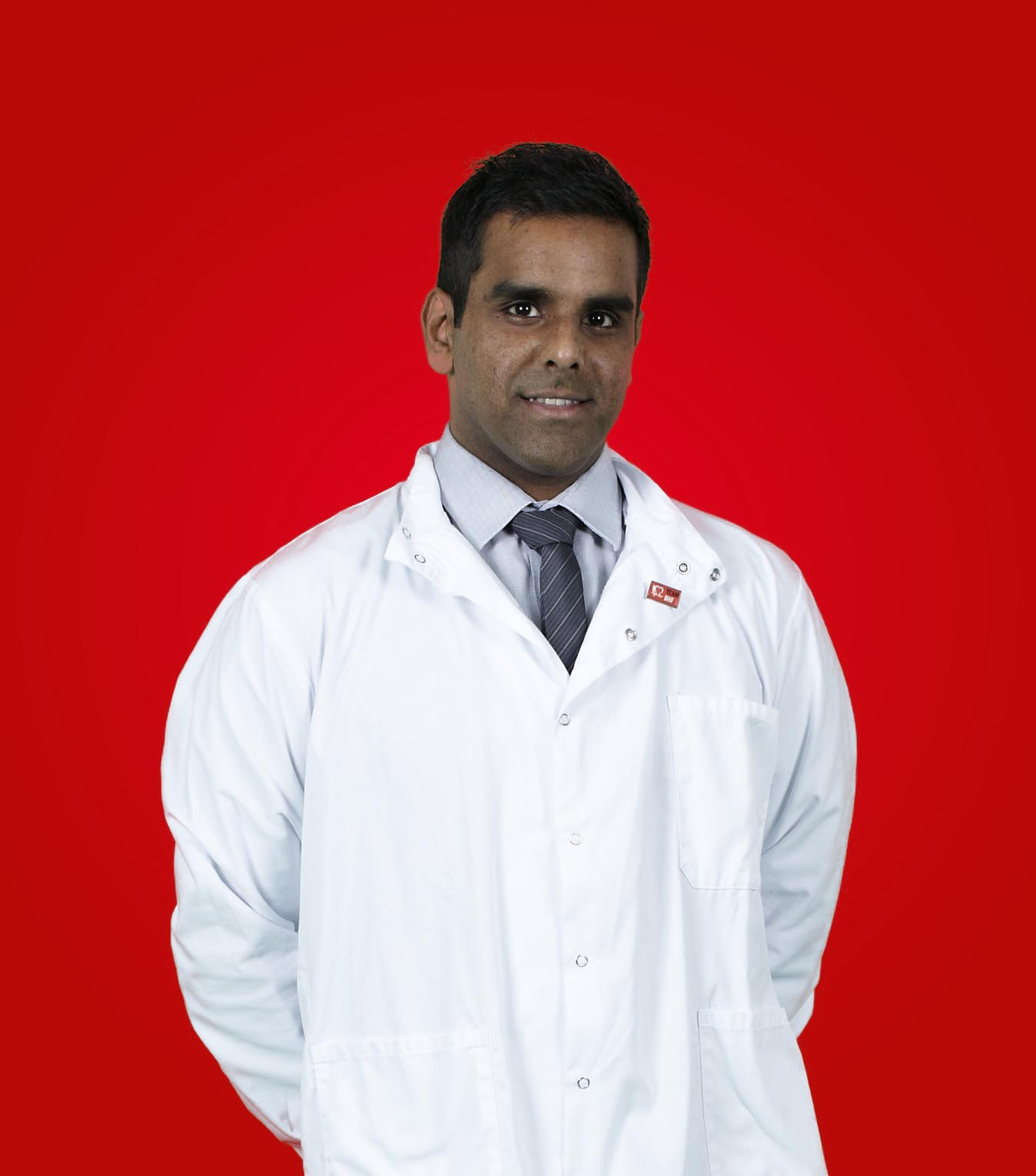 Q&A with Dr Afzal Sohaib, a British Heart Foundation (BHF) Clinical Research Training Fellow working in London and a keen runner.