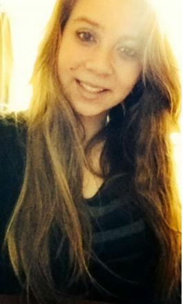 Ana Maria Cernea, 14, of Edmonton, went missing on Tuesday, Ap
