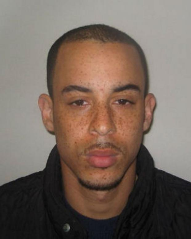 Enfield Independent: David Murphy-Hinds jailed after he was caught masturbating on the bus