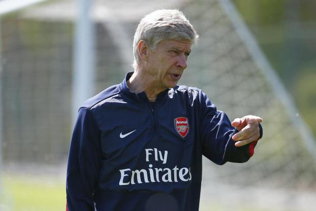 Arsene Wenger believes Premier League managers are being sacked t