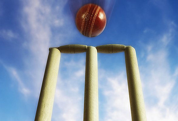 Bolt's six-wicket haul helps Enfield to Winchmore win