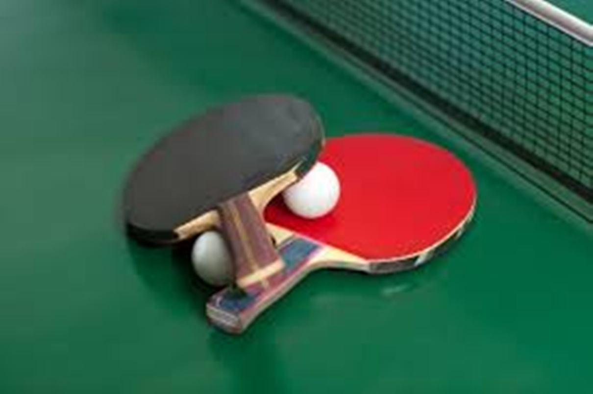 Enfield borough ladies table tennis team reach finals of London Youth Games
