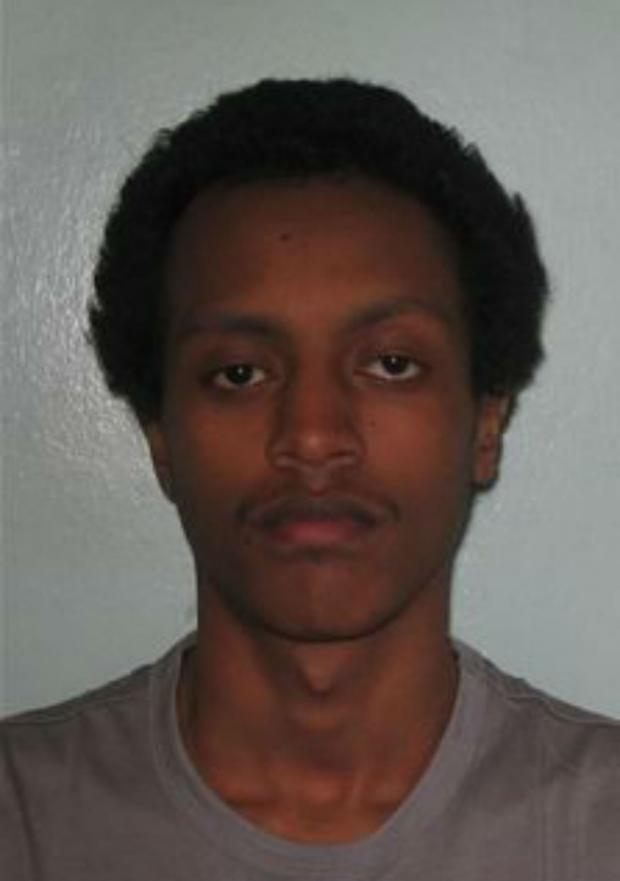Enfield Independent: Natneal Tesfay is facing life behind bars for the murder of 19-year-old Mohammed Hussein