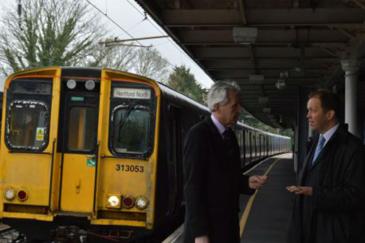 Franchise to bring new trains after winning contract