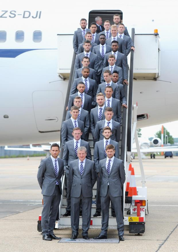 Enfield Independent: The Met wants to make sure London football hooligans do not follow the England team on a plane to Brazil