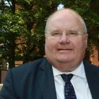 Enfield Independent: MP Eric Pickles