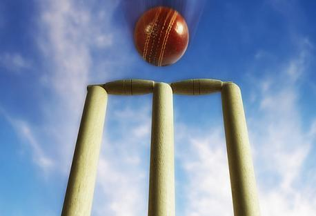 Lazarus hits half-century to help Enfield to Shepherds Bush win