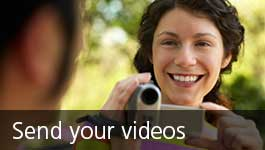 Enfield Independent: Send your videos