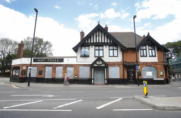 Hop Poles set to re-open within the next four weeks