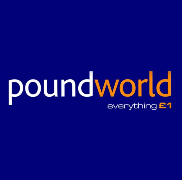 Poundworld will open in Edmonton Green