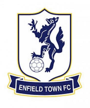 Enfield Town have made great strides on the field under Paul Millington's chairmanship.