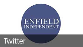 Enfield Independent: Enfield Independent on Twitter