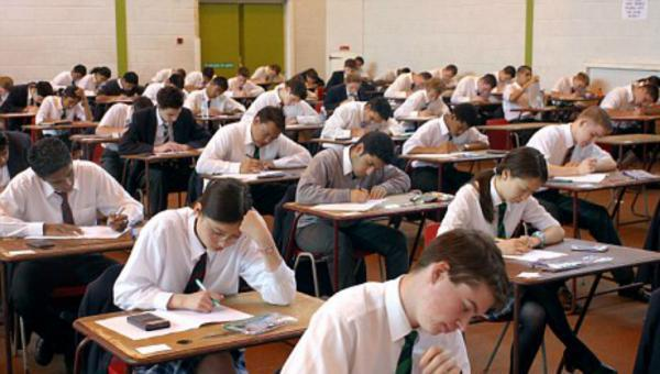 Agonising wait nearly over for A level students