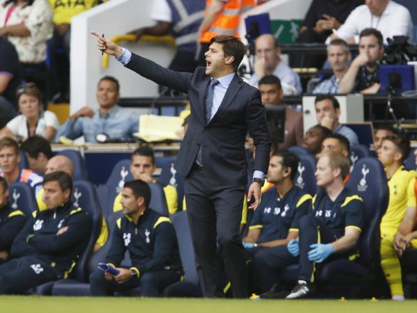 Mauricio Pochettino says he is looking forward to the opening Premier League game at West Ham