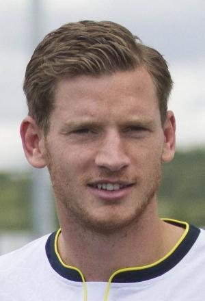Jan Vertonghen tells the Haringey Independent he is hoping to play in this weeks Europa League tie