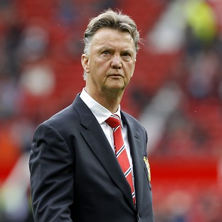 Manchester United manager Louis van Gaal wants more signings