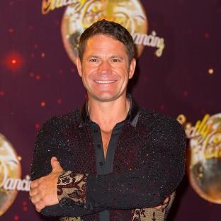 Steve Backshall says Strictly Come Dancing is much scarier