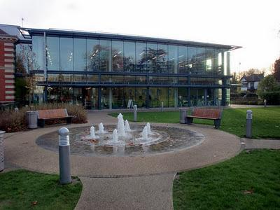 An open day for businesses to consider sharing a space with Bullsmoor, Enfield Island Village and Ponders End libraries will take place next week at the Dugdale Centre, in London Road, Enfield