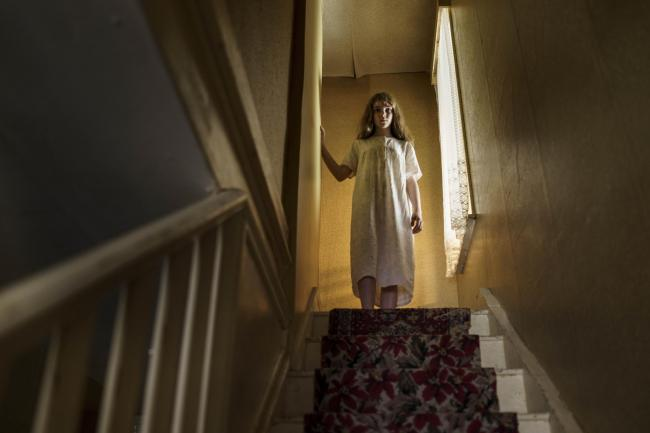 Director of The Enfield Haunting reveals the special effects used to bring it to the screen