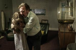 New images of Enfield Poltergiest drama released