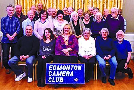 Edmonton Camera Club celebrates 70 years
