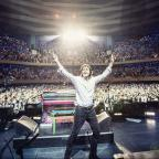 Enfield Independent: Paul McCartney gives Japanese fans a blast from the past