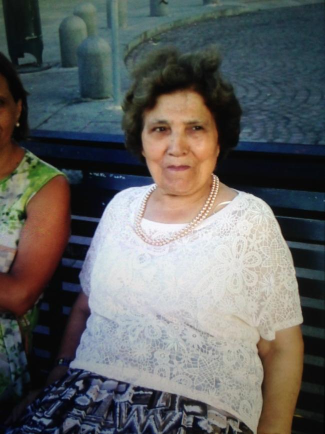 Killing of Palmira Silva
