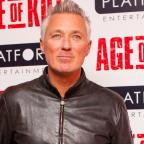 Enfield Independent: Martin Kemp: Birds Of A Feather was like childhood reunion