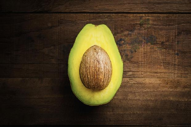 Enfield Independent: Avocado