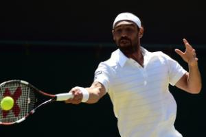 Marcos Baghdatis withdraws from the Olympics through injury
