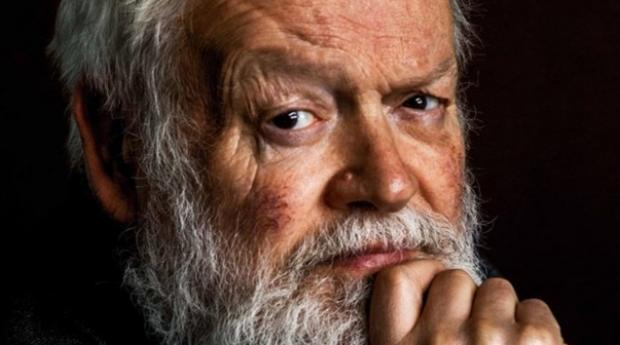 Enfield Independent: The W G Sebald Lecture: Michael Longley