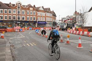 Here's why Enfield Council say Cycle Enfield is a good thing