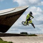 Enfield Independent: BMX at Lee Valley VeloPark