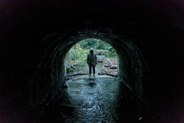 Enfield Independent: A still from Ghost Stories, directed by Andy Nyman and Jeremy Dyson