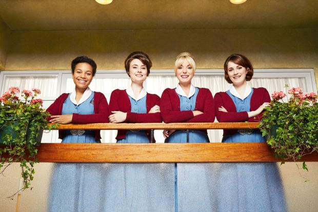 Enfield Independent: Call The Midwife (BBC)