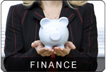 Enfield Independent: Local Advertisers - Finance