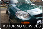 Enfield Independent: Motoring Services