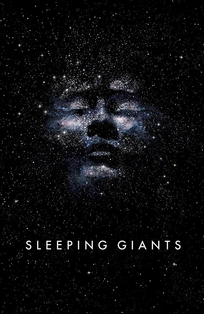 Sleeping Giants by Sylvain Neuvel