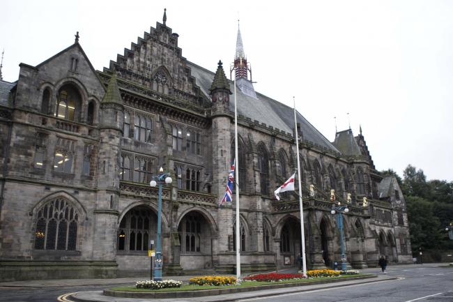 Councillor suspended after Rochdale abuse inquiry finds he lied ...